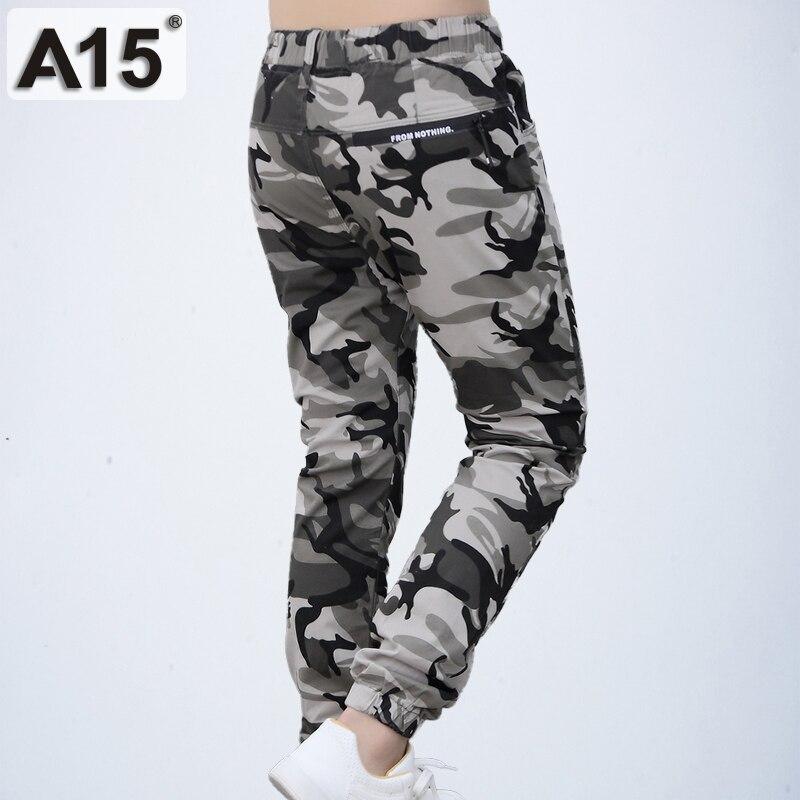 A15 Teenage Boy Clothing Kids Camouflage Trousers Kids ...