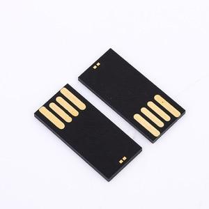 Image 3 - UDP ذاكرة فلاش 4GB 8GB 16GB 32GB 64GB 128GB USB2.0 قصيرة طويلة مجلس Udisk شبه الانتهاء رقاقة بندريف مصنع بالجملة