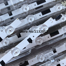 Led-hintergrundbeleuchtung bildschirm 1 satz = 14 stücke Für 40 INCH tv UA40F5500AJ's AR UA40F6300AJXXR 2013SVS40F CY-HF400BGLV1H LCD Monitor (2 stücke 5 perlen l