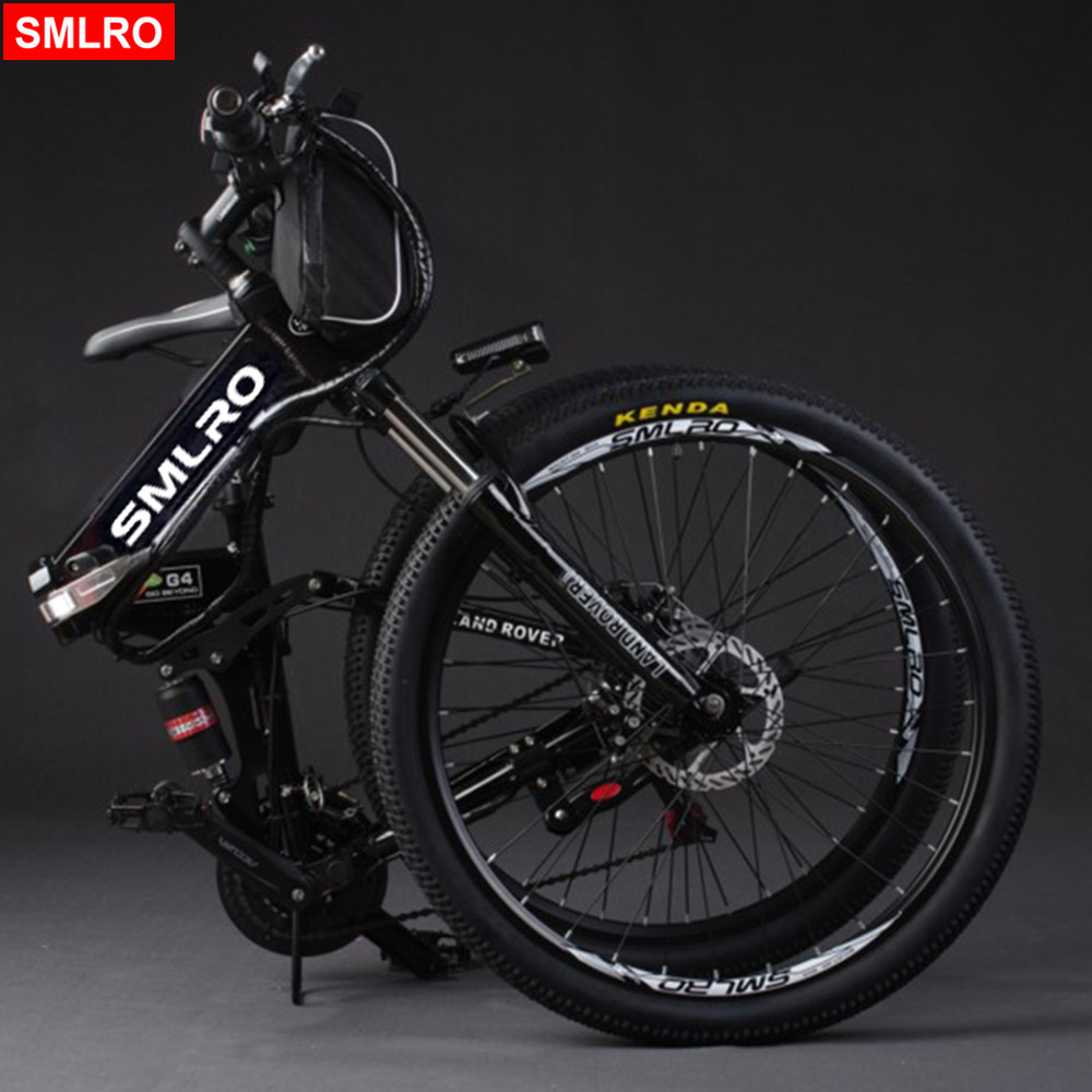 26inch electirc ποδήλατο πλαίσιο αλουμινίου - Ποδηλασία - Φωτογραφία 4