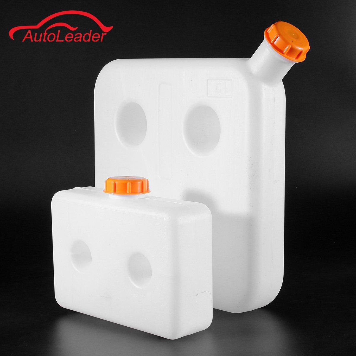 5L/10L Plastic Air Parking Heater Fuel Tank Gasoline Oil Storge for Webasto Eberspacher Truck Caravan