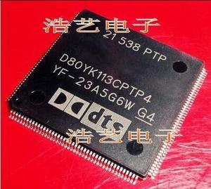 Image 1 - 1 PCS D80YK113CPTP4 D80YK113 D80YK113CPTP QFP