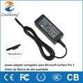 12V 2.58A 36W power adapter carregador para Microsoft Surface Pro 3 direto da fabrica de alta qualidade