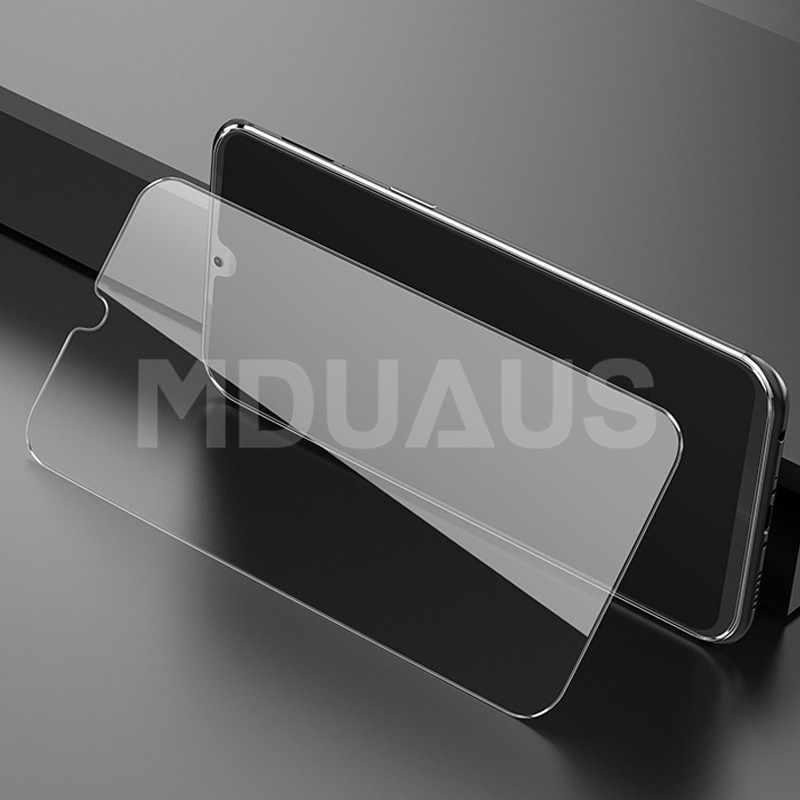 Vidrio Templado 9H para Huawei Honor 10 9 8 Lite vidrio protector para Honor 20 V10 V20 película protectora de pantalla V9 Play 8X