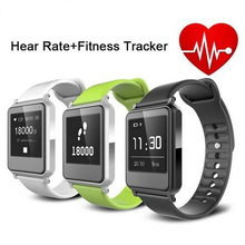 IWown i7สมาร์ทสร้อยข้อมือP Assometerติดตามการออกกำลังกายบลูทูธ4.0สายรัดข้อมือกีฬาสุขภาพหัวใจRate Monitorดูสมาร์ทสำหรับโทรศัพท์