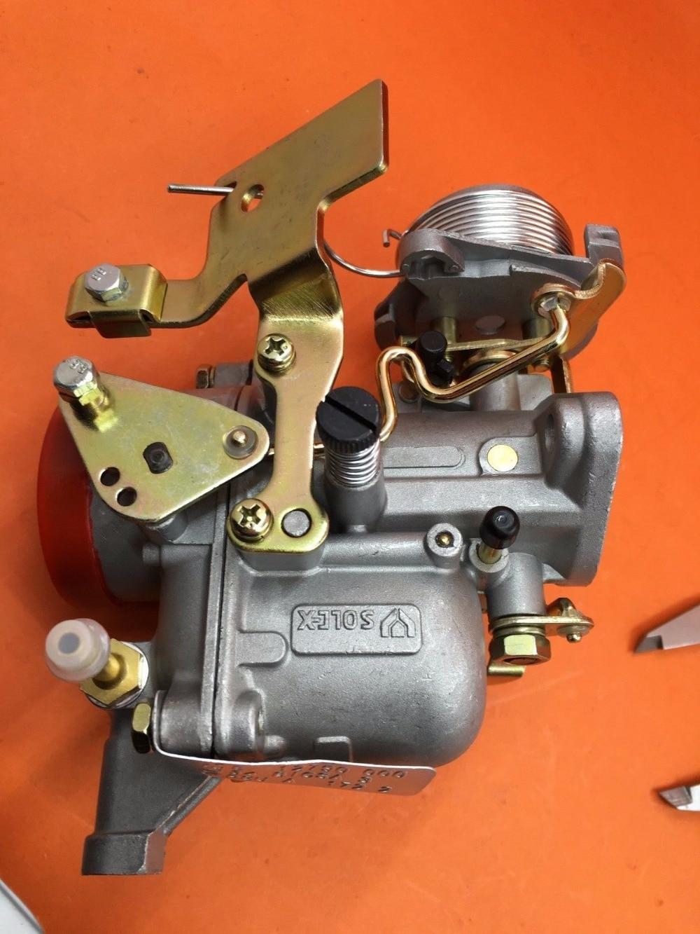 New replacement carb/Carburettor for peugeot 404/504 Solex 34 BICSA 3