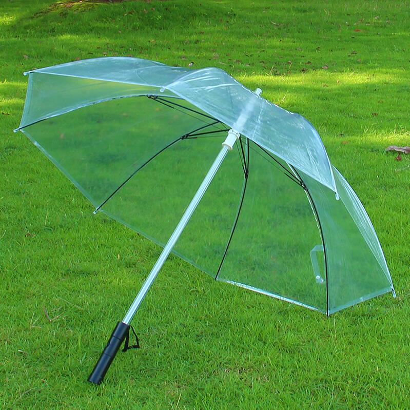 Star wars lightsaber light up umbrella 3