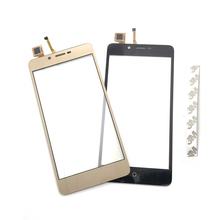 Mobile Phone Touch Panel Touchscreen Front Screen Glass Digitizer Panel Sensor Adhesive For Leagoo Kiicaa Power