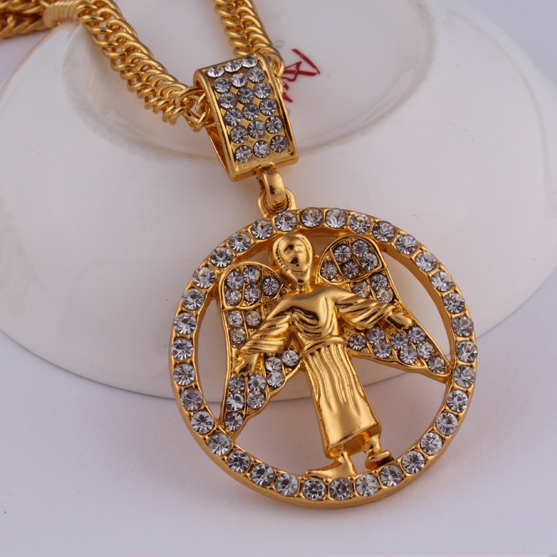 Online Buy Wholesale real hip hop chain from China real hip hop