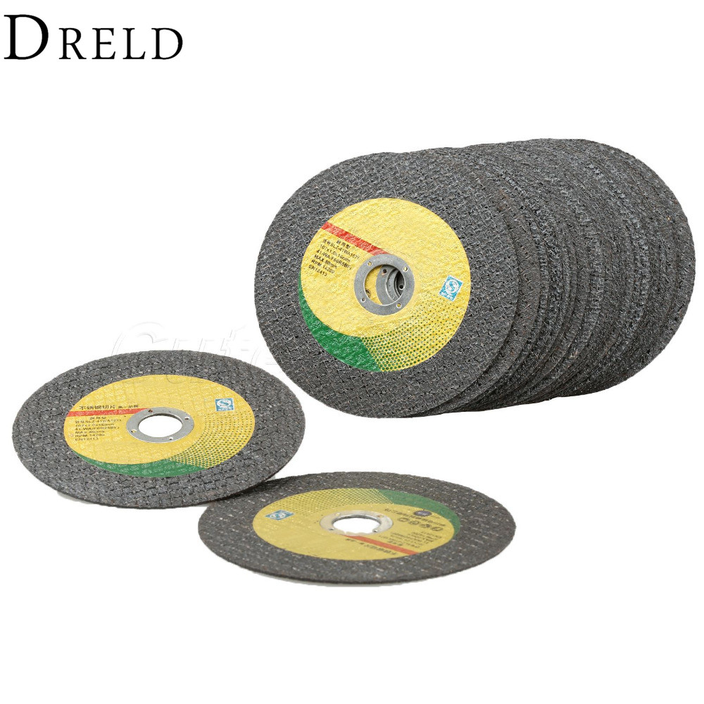 5Pcs Dremel Accessories Cutting Disc Stainless Steel Cut Off Blade Grinding Wheels Abrasive Disc for Dremel Rotary Tool 107mm сольфеджио третий класс
