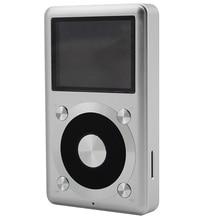 Portable Mp3 Music Musica Player FiiO X1 Lossless Hifi DAC Mini Chip TFT OLED Display 3