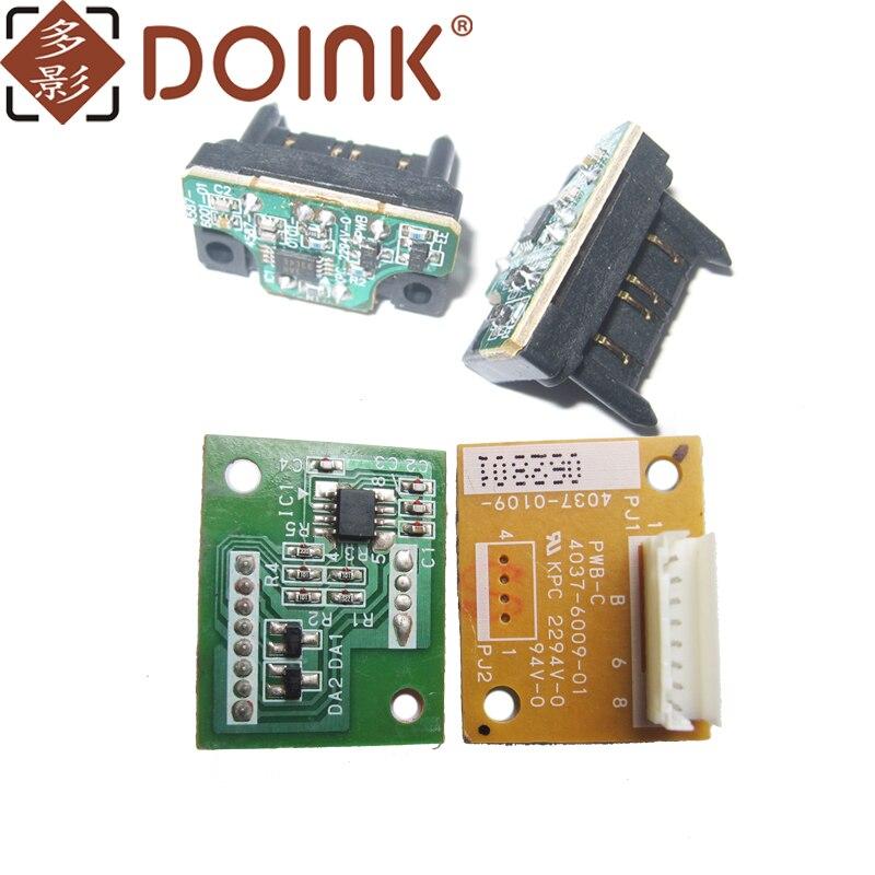 40pcs For Minolta CF2002 CF3102 Image Unit chip