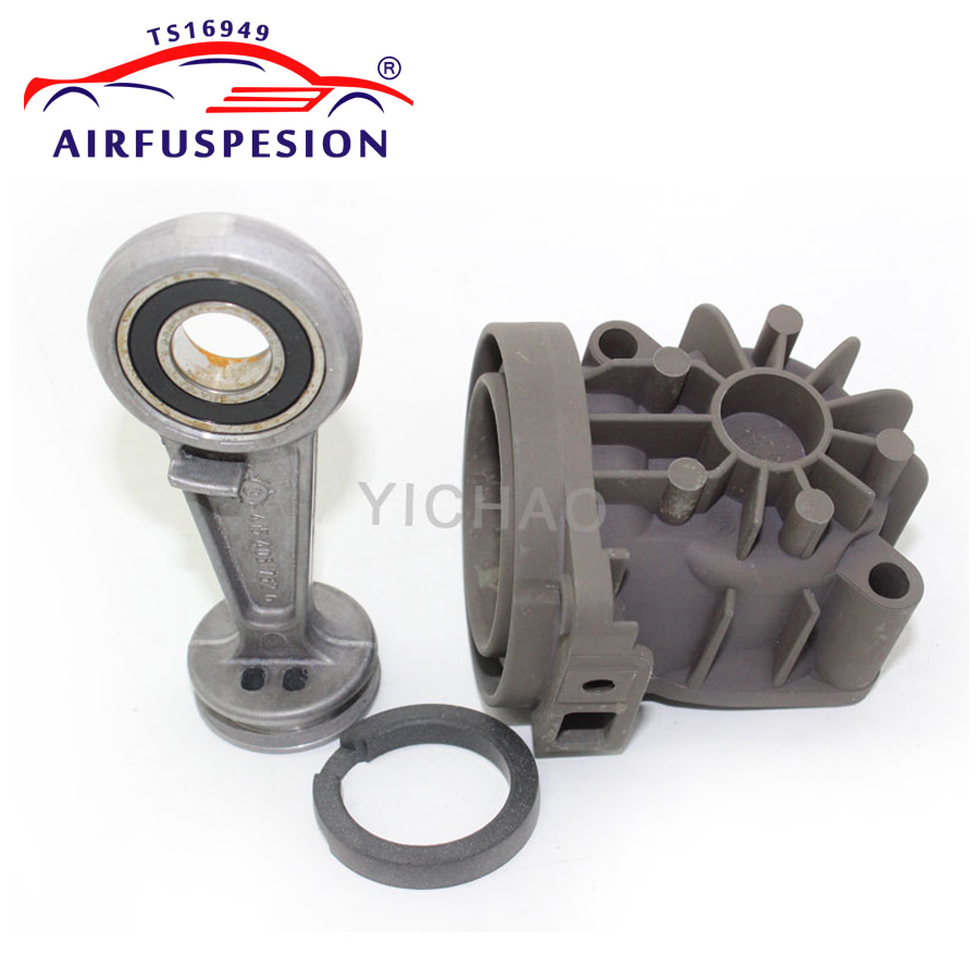 Air Suspension Pompe Culasse Piston Anneau C5 C7 A8 D3 Phaeton A6 C5 L322 W211 W220 W219 LR2 XJ6 2113200304 4Z7616007A