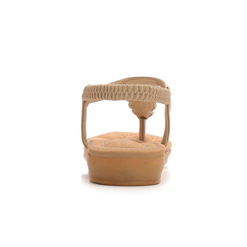 Free-Shipping-Size-35-41-New-National-Style-Double-Bottom-Comfortable-Flat-Boho-Female-Sandals-Women (3)