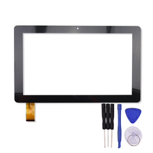 Touch-Screen Glass-Sensor-Replacement Digitizer Tablet for Dragon X10