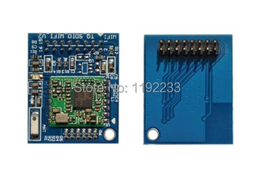 SDIO WIFI Module S1-RTL8189 TQ210 Learning Board Embedded Development Board Arm Development Board