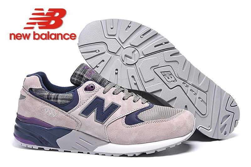 128967252ae2 ... Hot Sale NEW BALANCE NB999 Mens Running Shoes High Quality Shoes  Eur40-44 ...