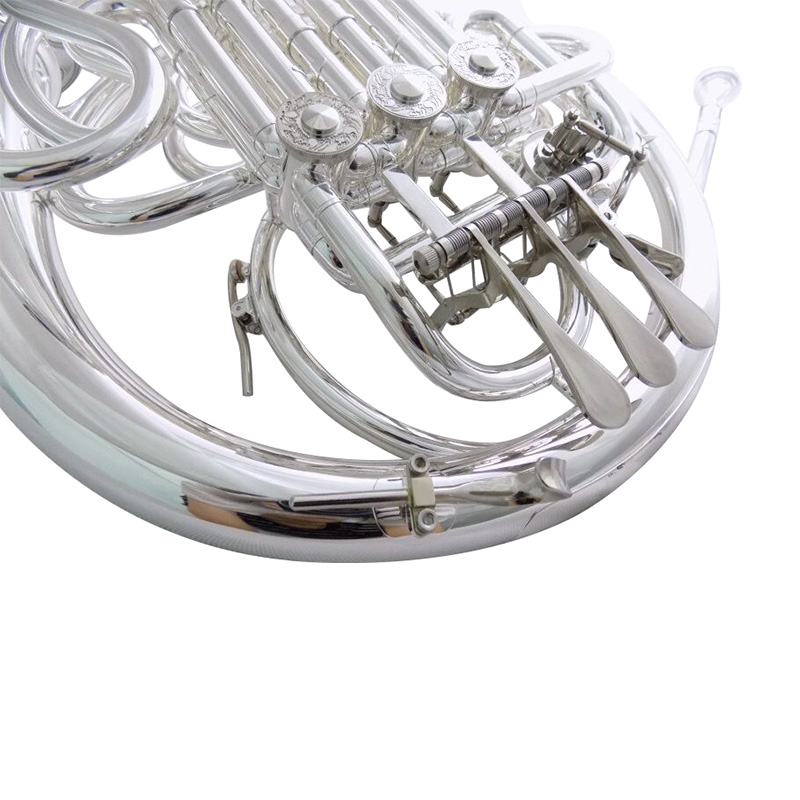 Alexander 103 French Horn alat musik F / Bb French horns Double Row - Alat-alat musik - Foto 4