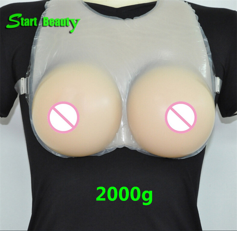 1 Pair 2000g E Cup Full Cup One Piece Bodycolor Silicone Breast Forms fake artificial Boobs Tits senos de silicona gestante 1 pair 4100g g cup full cup one piece silicone breast forms fake artificial boobs pechos silicone transvestite clothing