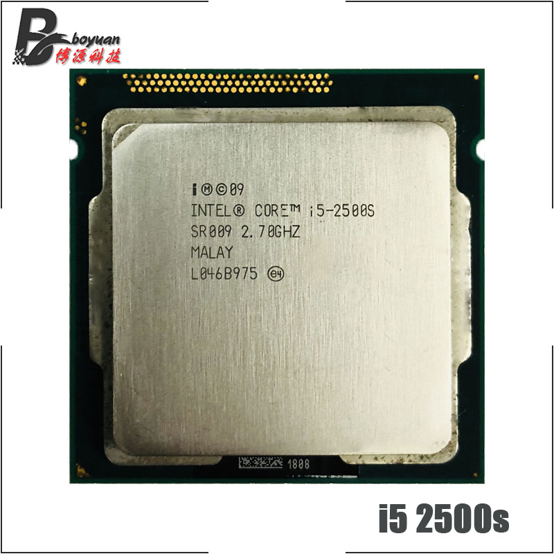 Renewed Intel Xeon i5-4590 SR1QJ 4-Core 3.3GHz 6MB LGA 1150 Processor