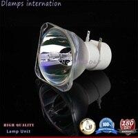 5J. J8J05.001 ersatz nackte glühbirne für BENQ MW663/TW663 projektoren mit 180 tag garantie