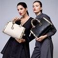 Zooler sacos bolsas mulheres famosas marcas de alta qualidade top-handle bag bolsa feminina bolsas de couro das mulheres saco de travesseiro