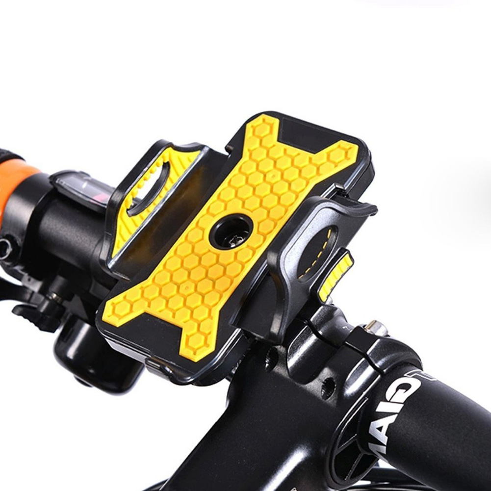 Interior Accessories Mounts & Holder Vgeby Motorcycle Bicycle Mtb Bike Handlebar Mount Holder Universal For Ipod Cell Phone Gps
