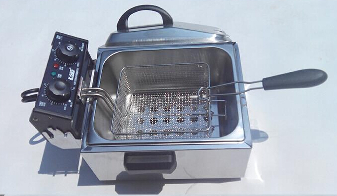 Popular Electric Fryer Buy Cheap Electric Fryer Lots From