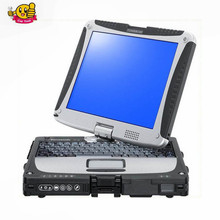 DHL Free Shipping 2017 Top-rated High Quality Toughbook CF 19 CF19 cf-19 CF-19 laptop
