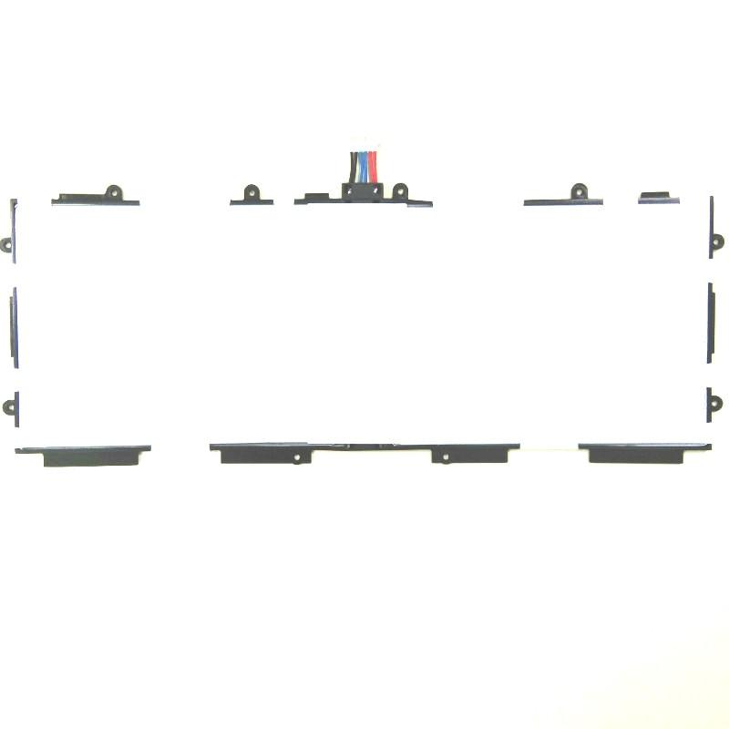Samsung GALAXY Tab 3 üçün T4500E dəyişdirici batareya - Planşet aksesuarları - Fotoqrafiya 2