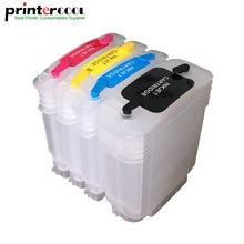einkshop 88 Compatible Refillable Ink Cartridge Replacement For HP K5300/K5400/K8600/L7380/L7500/L7580/L7590/L7680/L7780/K550