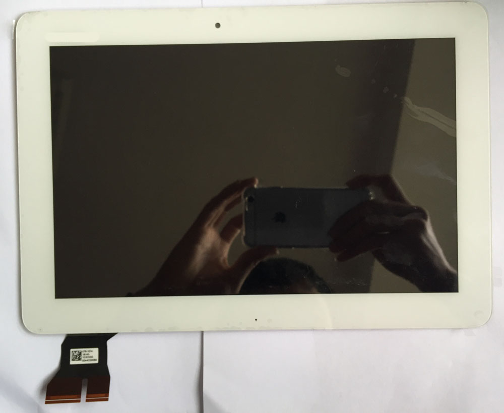 B101EAN01.6 LCD Display with Digitizer+TOUCH SCREEN For ASUS Transformer Pad ME103 K010 white black
