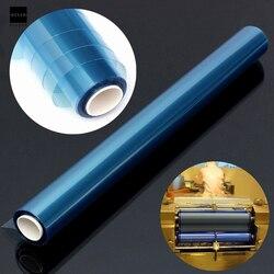 Filme Seco Fotossensível para a Produção de Circuito PCB Venda Quente Portátil Folhas Fotossensíveis 30cm x 5m Componentes Eletrônicos