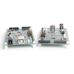 Image 5 - C SKY IoT Development Board AliOS Things TEE Security Internet of Things MCU CB2201 demo Board