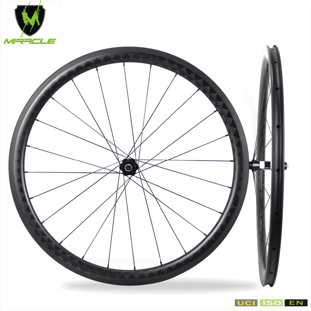 Miraclebike 40mm Tubeless and Tubular Light Weight Road Bike Carbon Wheelset 18K Kevlar   Road Bicycle Carbon Wheelset vinod kumar adigopula rakesh kumar and sunny deol guzzarlapudi overlay design of low volume road using light weight deflectometer