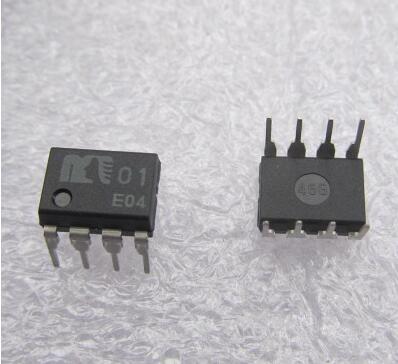 1PCS/LOT MUSES01 DIP-8 High quality audio double op-amp J - FET input IC