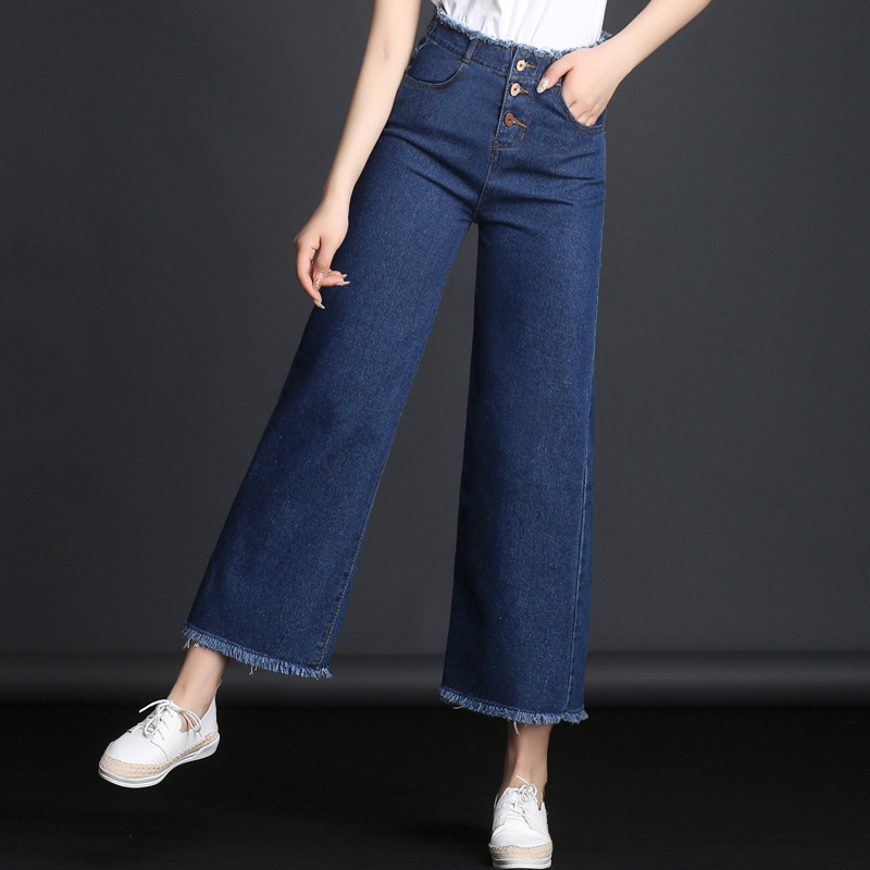 MAM High Waist Homme Stretchy Women Jeans Woman High Elastic Stretch Jeans Female Washed Denim Skinny