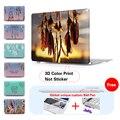 Горячие Продажи Крышка Чехол Для Apple Macbook Pro Retina 13 15 12 Air 13 11 Dream Catcher Перо Шаблон Бесплатный Шариковая ручка