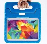 Safe Soft EVA Foam Handle Cover Case For Samsung Galaxy Tab Pro 10 1 T520 T521