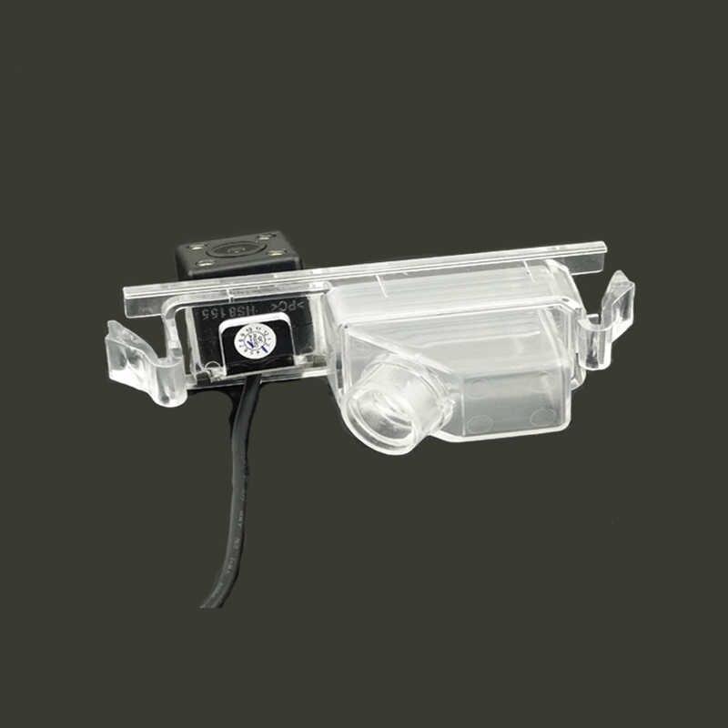 Convient pour Kia K2 hayon pour kia Ceed matériau de coque en plastique caméra de stationnement de voiture apporter ligne de piste dynamique