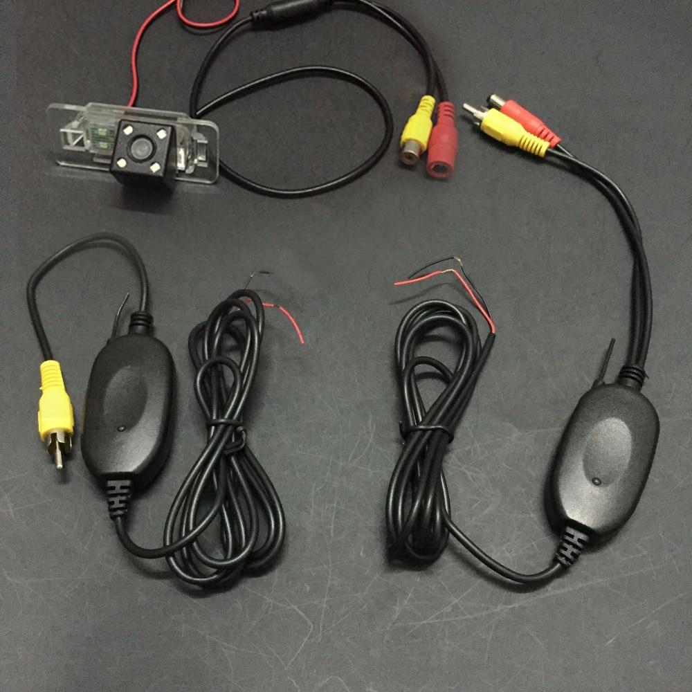 thehotcakes wireless car rear camera for bmw m3 e46 e92 e93 rh aliexpress com bmw e46 reverse camera wiring diagram bmw e46 reverse camera wiring diagram