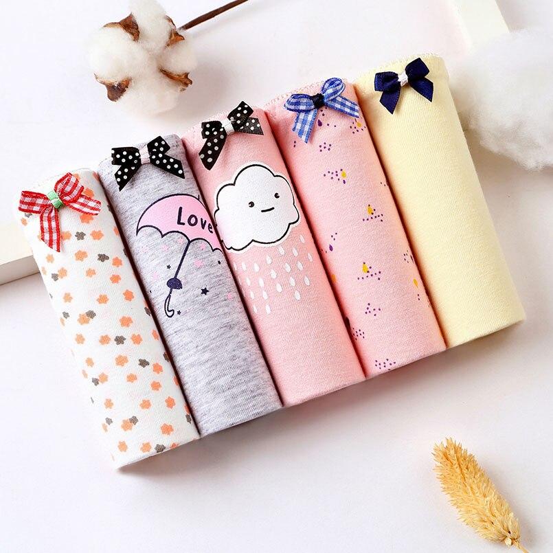 girls cotton cute panty-3
