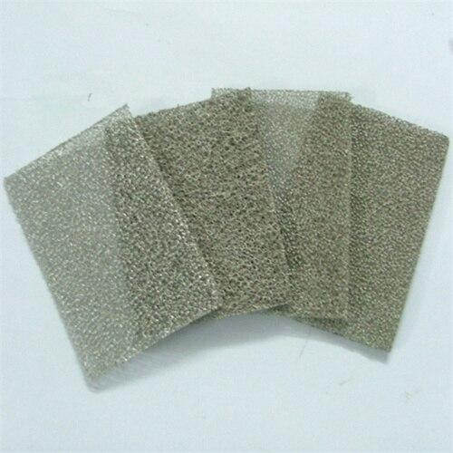 Foam nickel foam metal porous foam nickel mesh battery material for supercapacitors