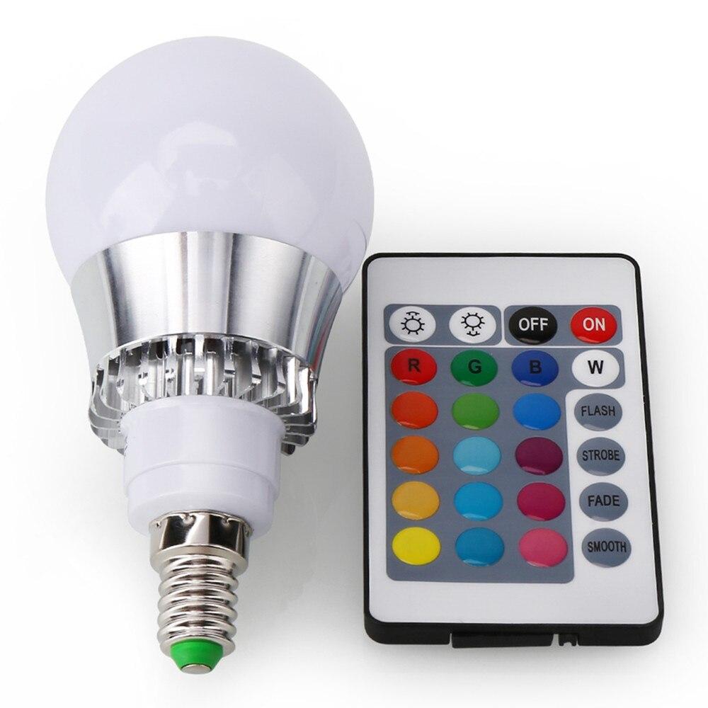 DEL Mur Lampes RGB Changement de couleur variateur Enfants Plafond suspensions Animal Motif