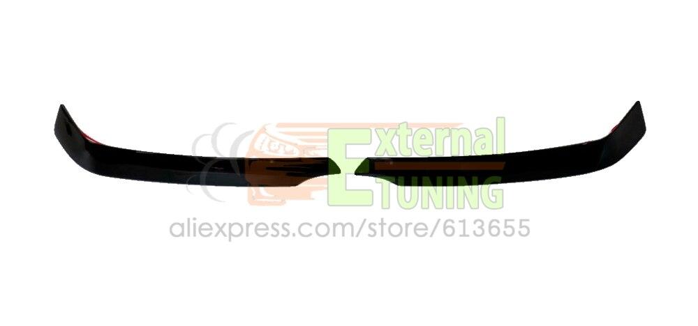 Prix pour Cils cas pour Nissan X-trail T31 2007-2011 sur les phares sourcils paupières cover paire de voiture décoration accessoires en plastique