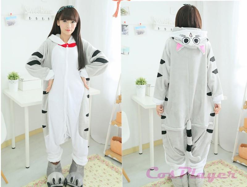 Chi's Sweet Home Pajama