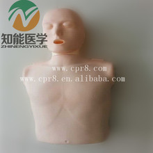BIX/CPR100A Half-Body Electronic CPR Training Manikin / Adult CPR Half Body Model W035