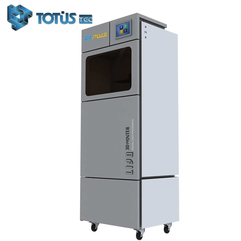 Industrial 3D Printer for Dental Jewelry, Toys Industry-a