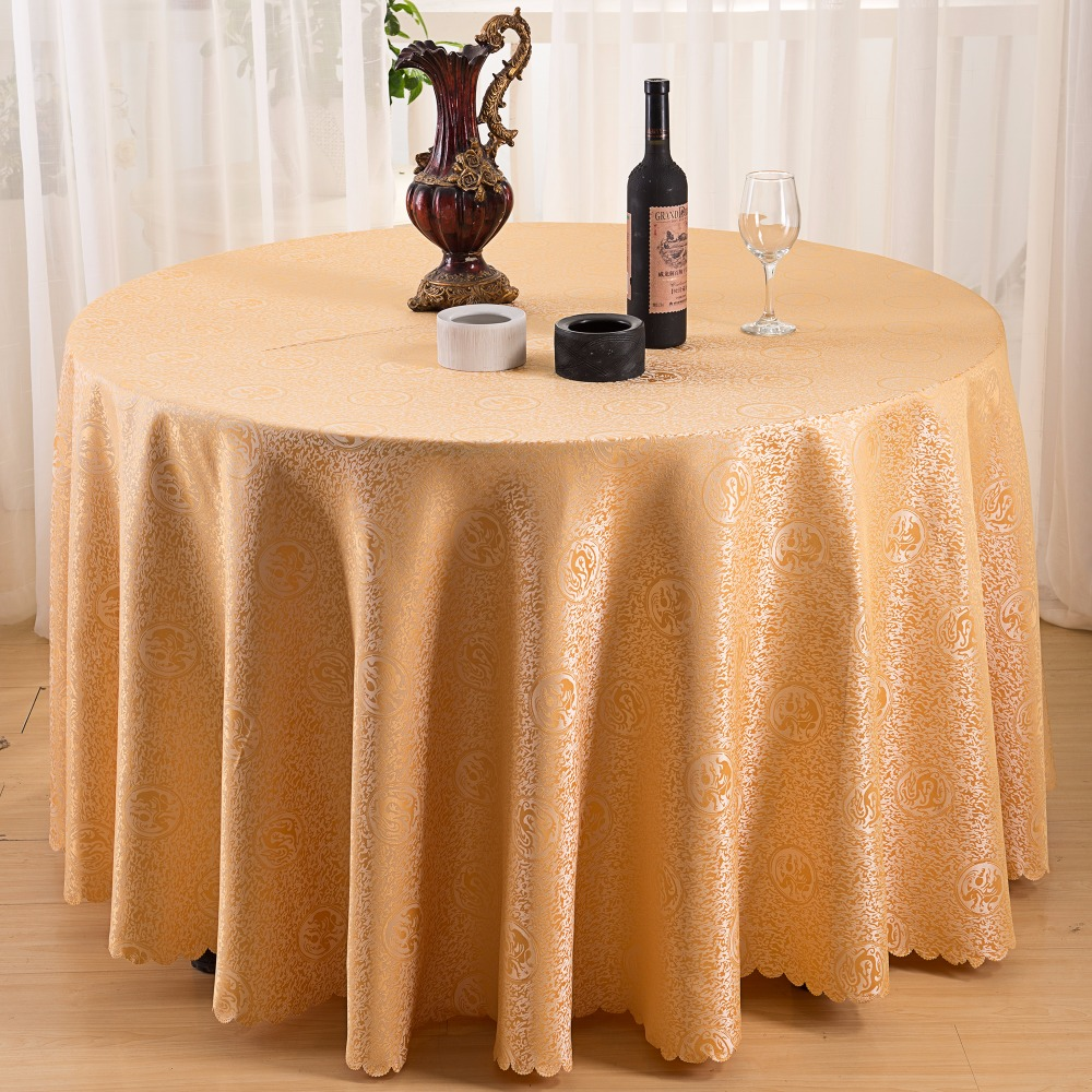 Table Cloth For Round Table Online Get Cheap Gold Round Tablecloth Aliexpresscom Alibaba Group