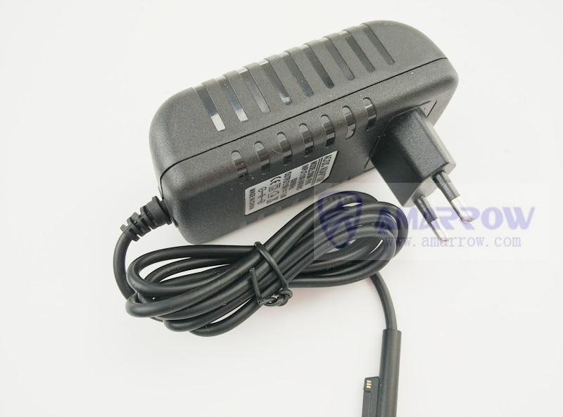15V 1.6A AC адаптер портативті зарядтаушы - Планшеттік керек-жарақтар - фото 3